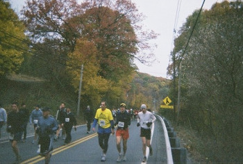 JFK 50 Miler - photo by Shaggy