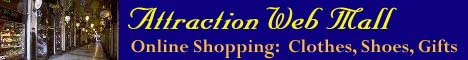 Attraction Web Mall